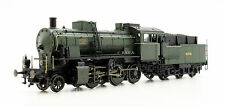 FLEISCHMANN HO GAUGE 414402 DRG BAY.G 3/4 2-6-0 STEAM LOCOMOTIVE 7097 (10D)