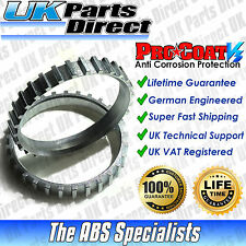 VAUXHALL MERIVA MK1 ABS RELUCTOR RING (03-10) FRONT - PRO-COAT V3 - ABS010