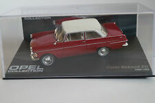 Modellauto 1:43 Opel Collection Opel Rekord PII 1960-1963 Nr. 82