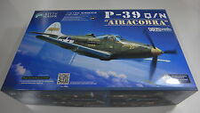 Kitty Hawk 1/32 32013 P-39Q/N Airacobra 1943