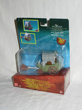 Disney Atlantis The Lost Empire Cookie's Chuck Wagon Car toy. New Sealed. 2000