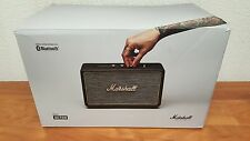 New Marshall  Acton Bluetooth Amplification Speaker In Black