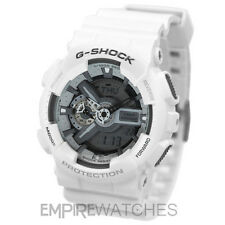 **NEW** CASIO G-SHOCK MENS HYPER COMPLEX SPORTS WATCH - GA-110C-7AER - RRP £125