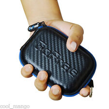 GoFree Shock Proof Multi-Purpose Case (Small) - For Earphones & Everything Else!