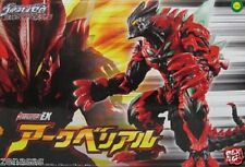 Used Bandai Ultraman Zero Ultra Monster Series EX Arch Belial