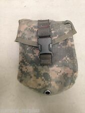 USGI IFAK Pouch Improved First Aid Kit Medical Pouch Utility Pouch ACU AMMO Army
