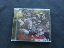 SONS OF ANARCHY NEW SEALED SOUNDTRACK CD! LEONARD COHEN THE FOREST RANGERS