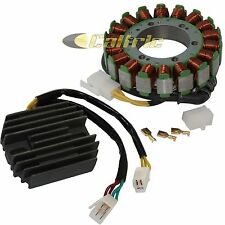 STATOR & REGULATOR RECTIFIER Fits HONDA VT600C Shadow VLX 600 1999-2007