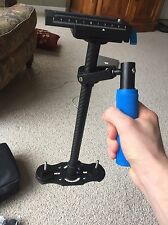 Neewer Carbon Fiber Steadi-cam Glidecam Camera Stabilizer. Adjustable 15-24""