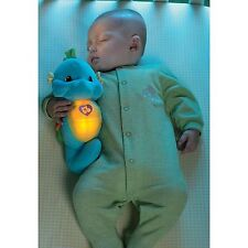 FISHER PRICE SOOTHE & GLOW SEAHORSE - BLUE *NEW*