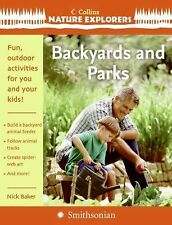 Backyards and Parks Collins Nature Explorers)