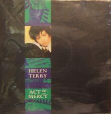 "Helen Terry Act Of Mercy - UK 12"""