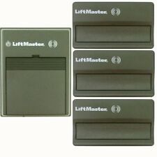 LiftMaster 365LM Receiver With Three 371LM Remotes Set 365LM-3T Security+ 315MHz