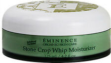 Eminence Stone Crop Whip Moisturizer 4.2oz Prof Normal-Dry Skin Brand New