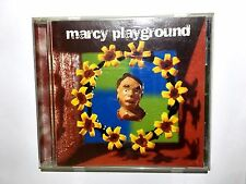 MARCY PLAYGROUND CD SELF TITLED COMPACT DISC FEATURING HIT SINGLE SEX & CANDY