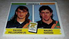 FIGURINA CALCIATORI PANINI 1994/95 VENEZIA 528 ALBUM 1995