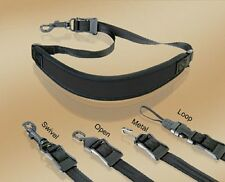 Neotech Classic Strap With Swivel Hook - Black, XL Version