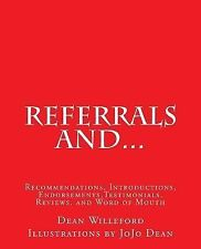 Referrals And... :...