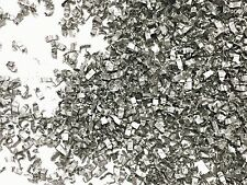 Metallic Silver Confetti Mix Biodegradable Wedding Table Decoration (1 Pack)