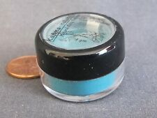 AEGEAN SEA - Green Blue EYE SHADOW Powder Natural Mineral Makeup 4 gm - NEW