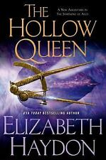 The Symphony of Ages: The Hollow Queen No. 8 by Elizabeth Haydon (2015, Hardcove