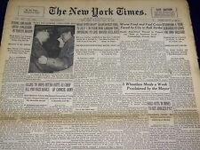 1946 MAY 14 NEW YORK TIMES - WIPE OUT PRO NAZI BOOKS - NT 2967