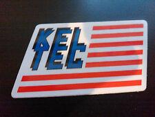 Kel Tec Keltec Firearms OEM Decal Sticker KSG PMR30 Buy 2 Get 3rd Free!!