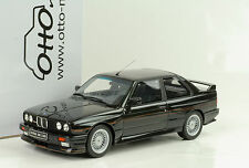 1988 BMW E30 B6 3.5 S  Alpina anthracite grey grau metallic 1:18 Ottomobile 632