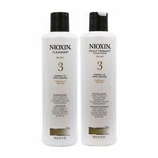Nioxin System 3 Cleanser and  Scalp Therapy Duo Set 10.1 oz Each