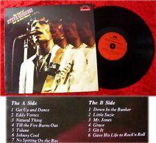 LP Steve Gibbons Get up and Dance The Best Of Steve Gib
