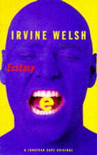 Ecstasy by Irvine Welsh (Paperback, 1996)