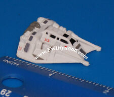Star Wars Micro Machines HOTH SNOWSPEEDER Galoob