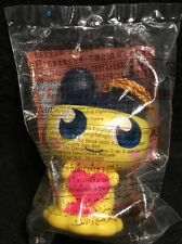 Bandai Tamagotchi Mametchi Figure McDonald's Happy Meal USA SELLER