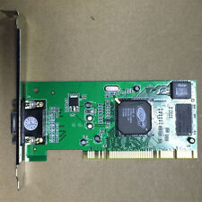 ATI Rage XL 8MB/8 MB PCI 3D VGA Video Graphics Card NEW