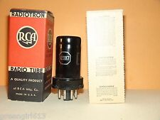 RCA for Western Electric Co. VT-131 12SK7 Vacuum Tube   (14 Available)