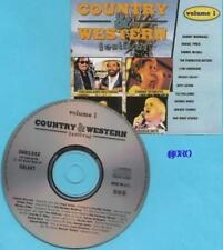 COUNTRY + WESTERN + FESTIVAL + Vol.1 + CD + NEU + TOP + 16 tolle Songs +