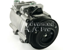 2005 2006 2007 Ford Escape L4 2.3L New AC A/C Compressor With Clutch 1 Yr Wty