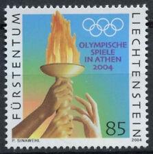 Liechtenstein 2004 SG#1350 Olympic Games MNH #D2075