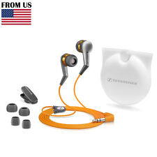 Sennheiser CX380 Sport II Inear Canal Headphones Earphones Earbuds for Iphone