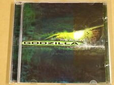 SOUNDTRACK CD / GODZILLA - THE ALBUM
