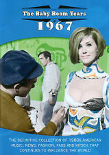 Baby Boom Years: 1967, New DVDs