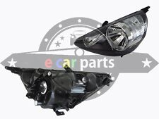 HONDA JAZZ GD  VTI-S  10/2004-9/2008 LEFT HAND SIDE HEADLIGHT NEW
