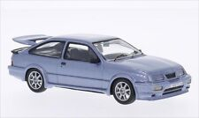 WHITEBOX - WBX0004 FORD SIERRA COSWORTH METALLIC BLUE 1:43 SCALE.
