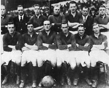 ARSENAL FOOTBALL TEAM PHOTO 1930-31 SEASON