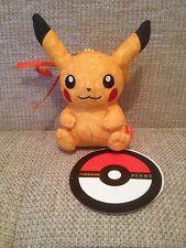 Very JAPAN pikachu Pokemon Center BEAMS Limited SHINY Plush Key Chain Strap F/S
