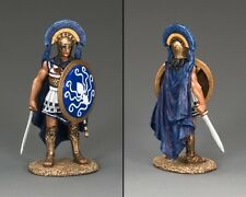 AG028 Hoplite Officer with Sword by King and Country