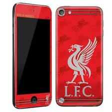 Liverpool Fc iPod Touch 5G Skin Red Phone Mobile Football Cover Holder Team New