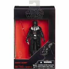 Star Wars The Black Series Exclusive 4.25 Inch Tall Action Figure - DARTH VADER