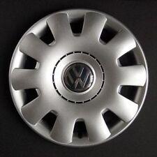 """Adecuado para Volkswagen Golf, Fox, Polo, Escarabajo, Passat 15"""" Rueda Moldura VW 428 en"""