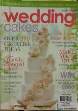 Wedding Cakes UK Steps Candy Coloured Ideas  Spring 2015 FREE PRIORITY SHIPPING